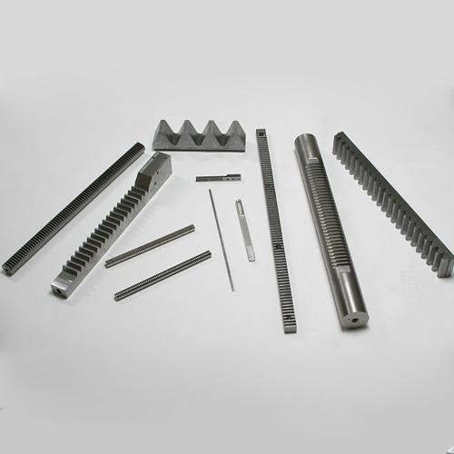 gears & racks